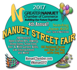 Nanuet Street Fair